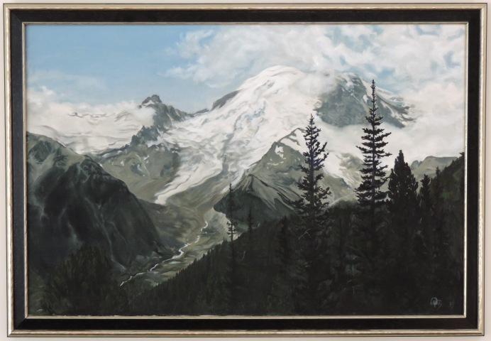 Mount Ranier